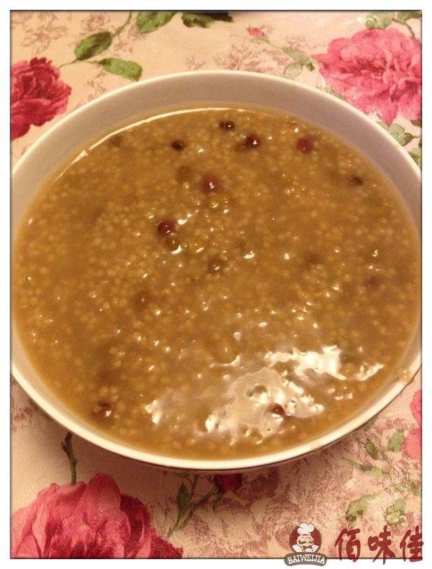 燕麦米绿豆粥小米合集图片各型号图片